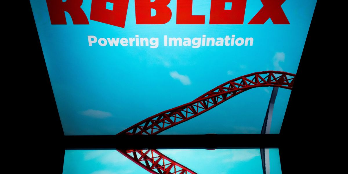 Roblox has Quietly Built a 100 Million User Empire, CEO Says