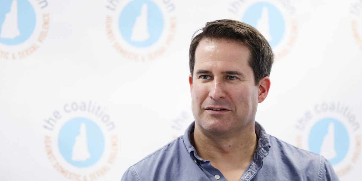 Seth Moulton: Mueller Showed Us Why House Leadership Is Failing on Impeachment