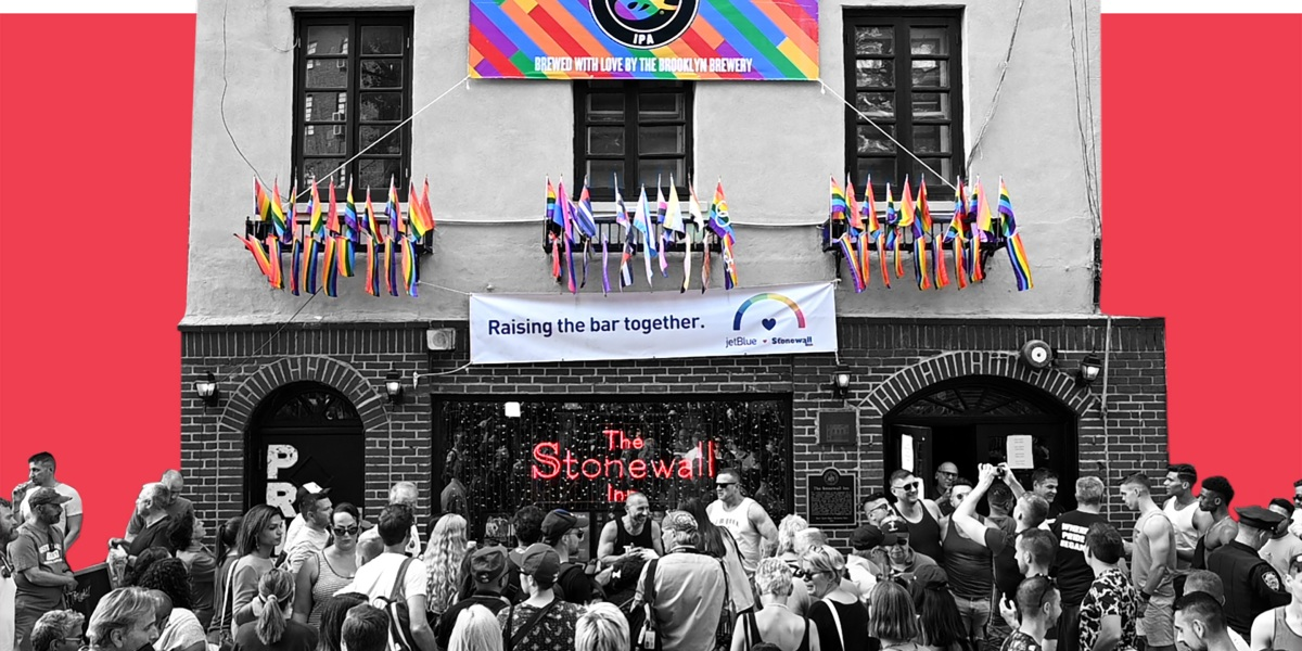 Pride After Pride: How Corporate Allies Support the LGBTQ Community After the Party Ends