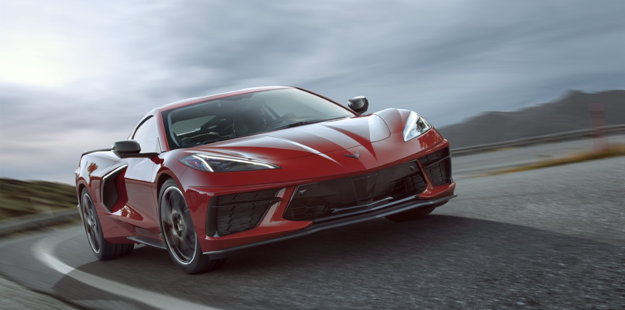 2020 Chevrolet Corvette Why It Was Time To Move The Engine Fortune