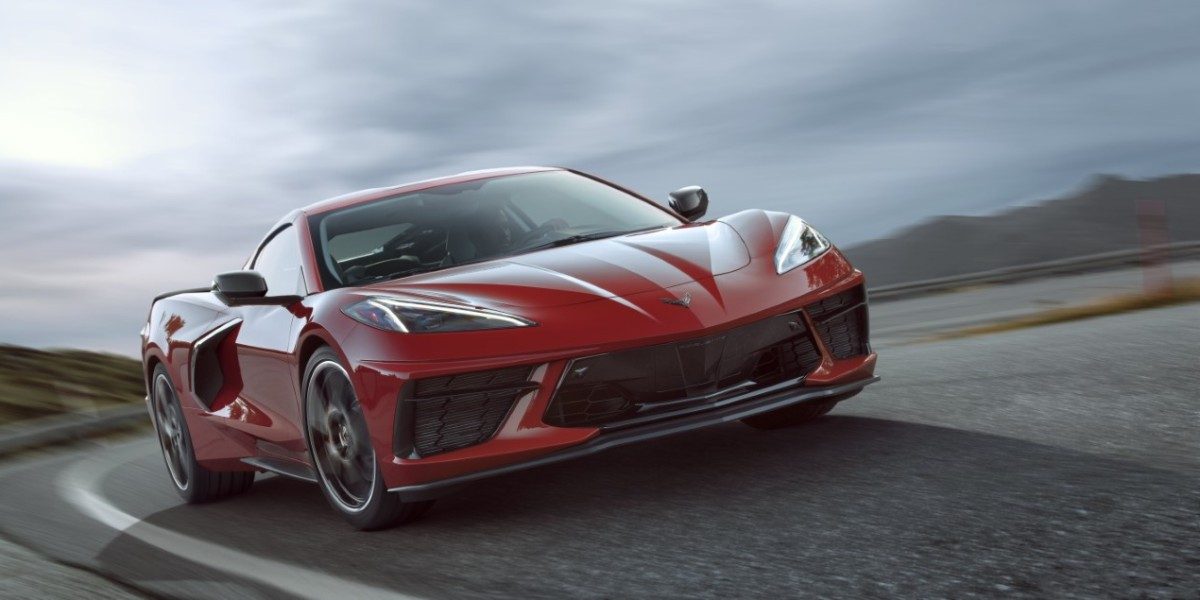 2020 Chevrolet Corvette: Why It Was Time to Move the Engine