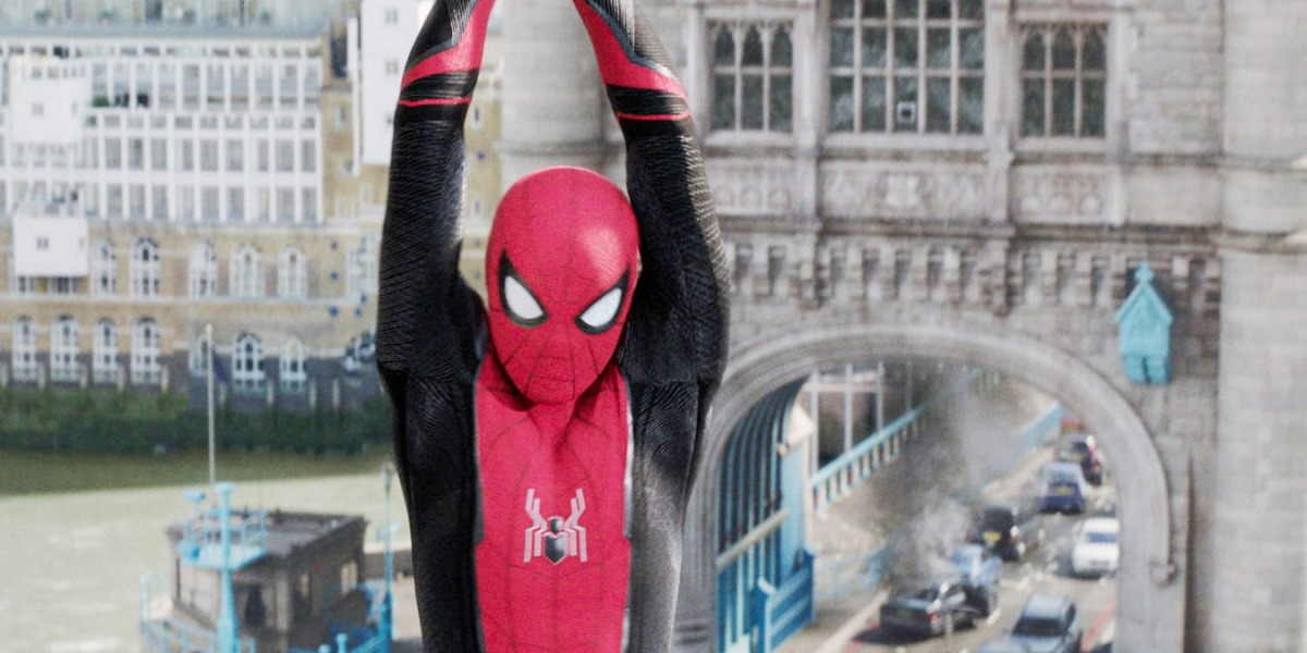 Does 'Spider-Man: Far From Home's' Strong Opening Mark a Turning Point for the Slumping Summer Box Office?