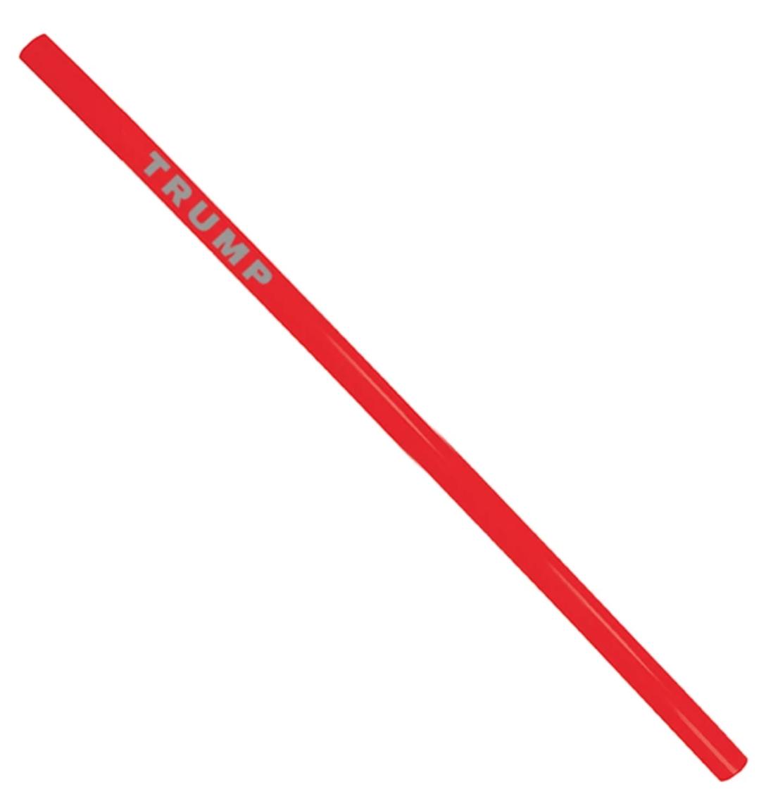 Trump-branded straws