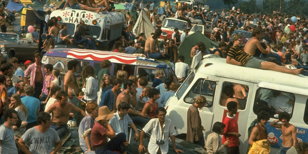 The Summer Of '69, By The Numbers