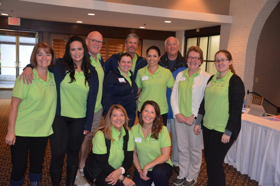 Best Workplaces Aging Services 2019-Benchmark Senior Living