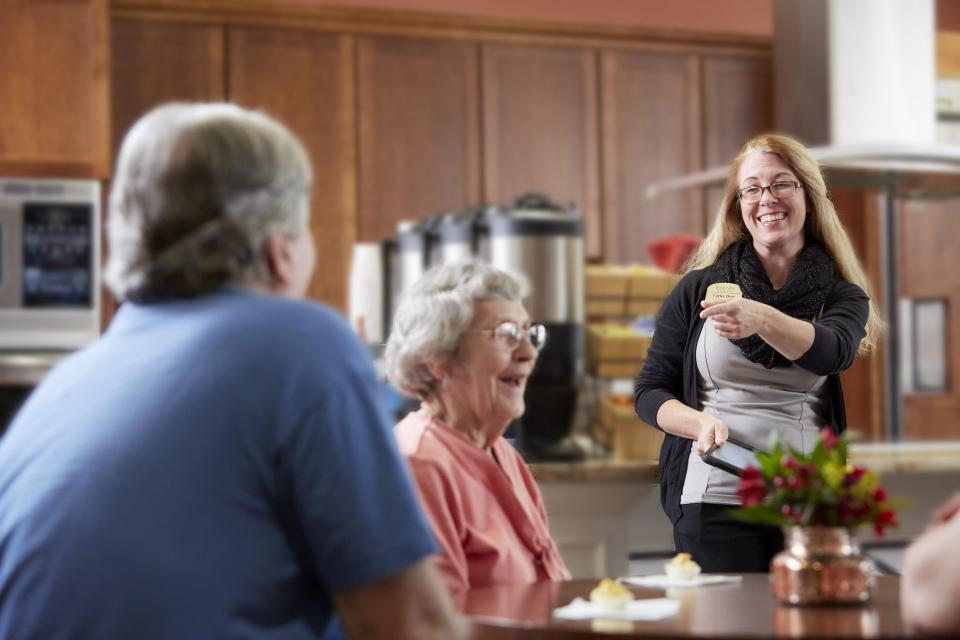 Best Workplaces Aging Services 2019-Brightview Senior Living