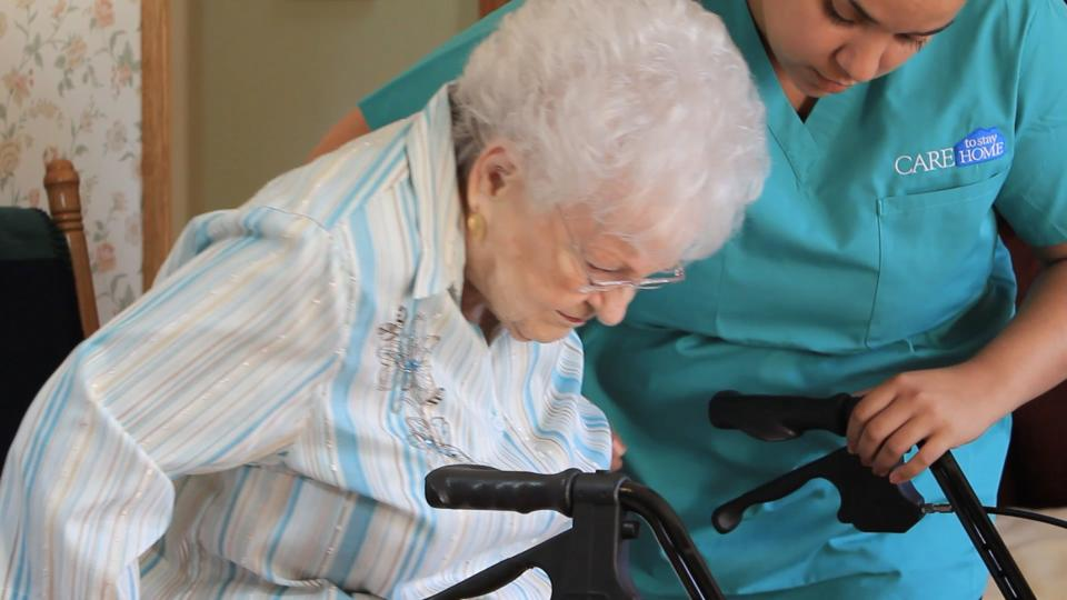 Best Workplaces Aging Services 2019-Care to Stay Home