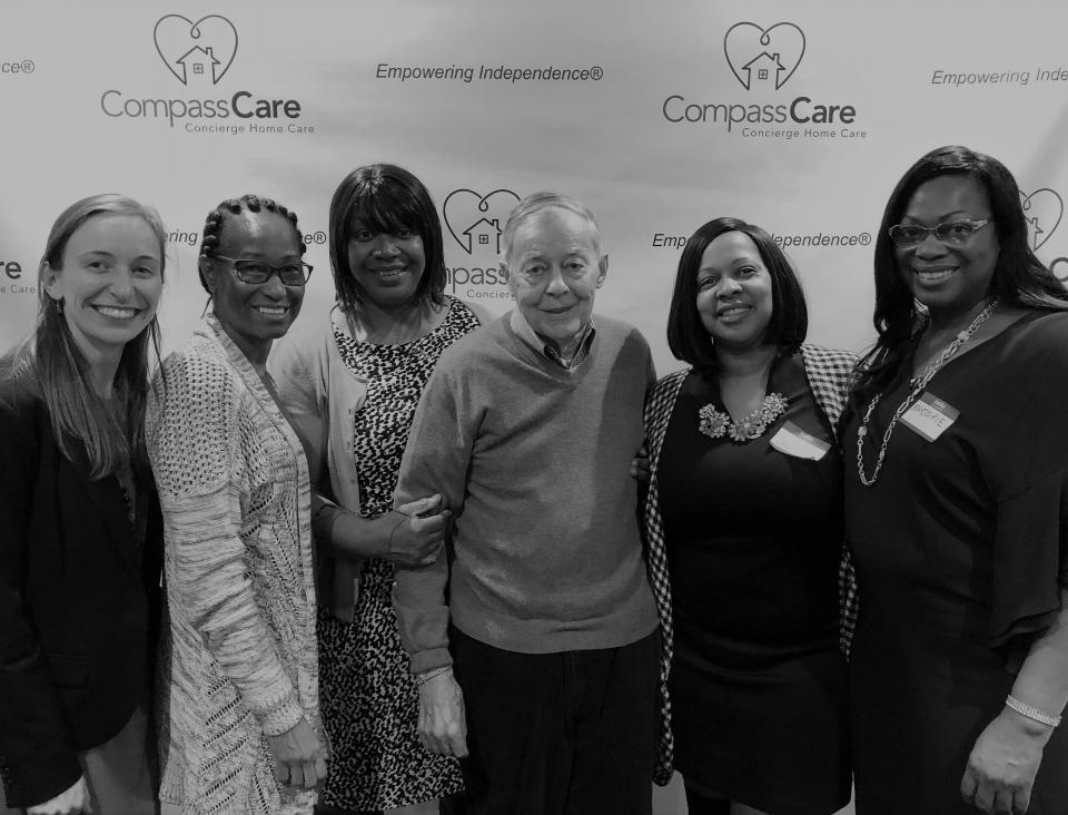 Best Workplaces Aging Services 2019-Compass Care