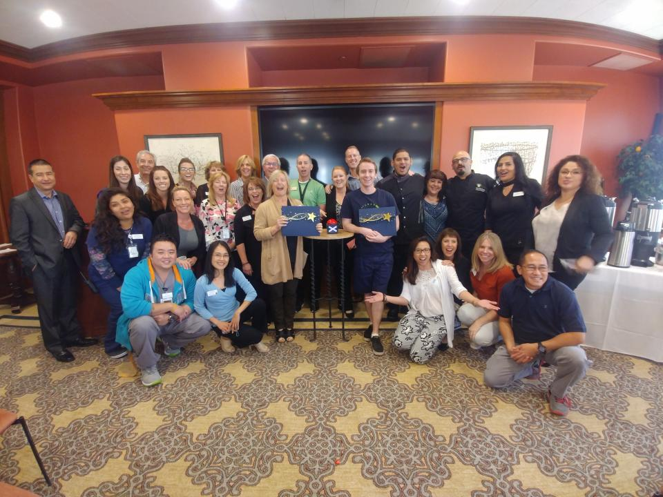 Best Workplaces Aging Services 2019-Continuing Life