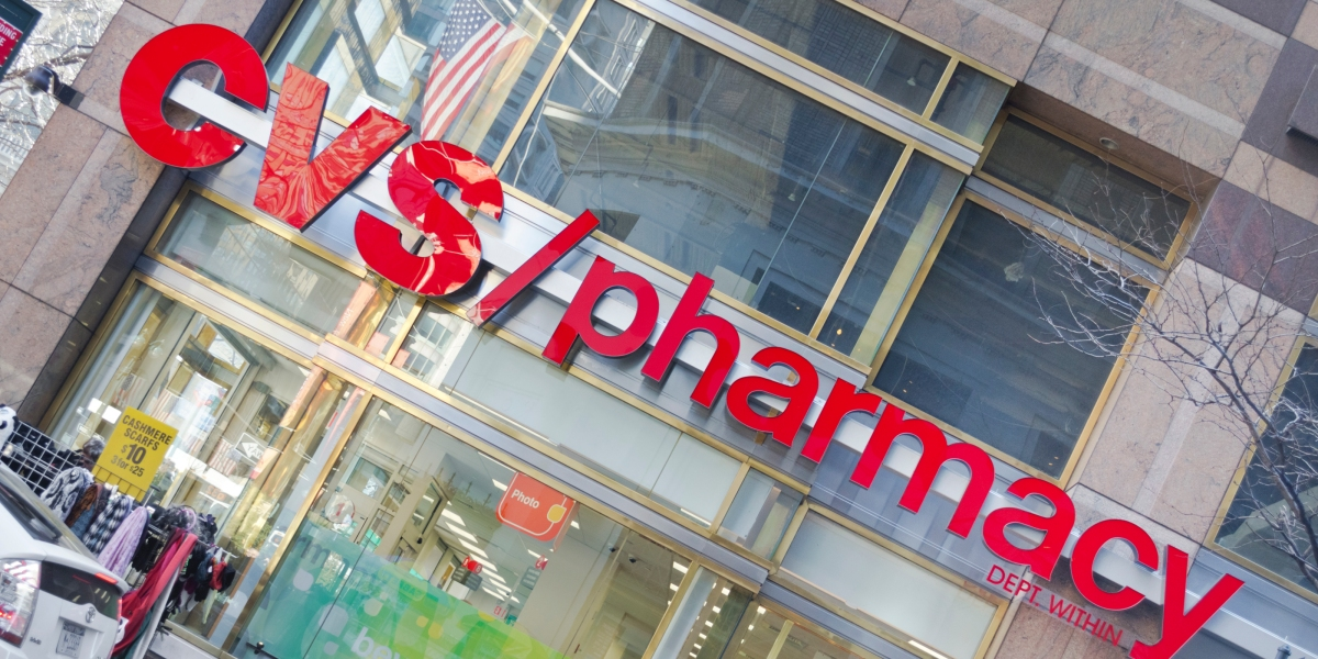 CVS Is Demolishing Wall Street Expectations. Here's What That Means: Brainstorm Health