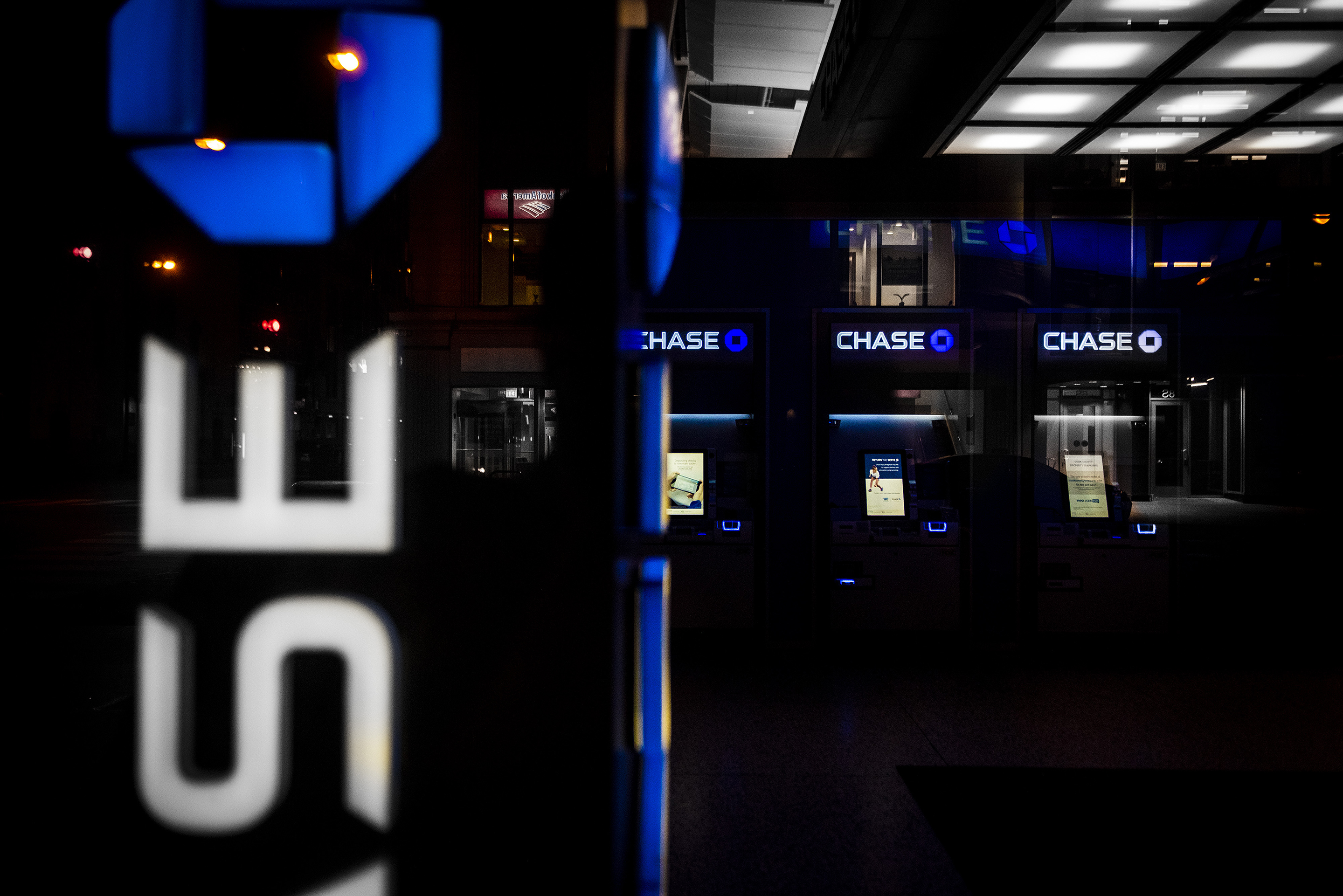 Chase Canadian credit cards forgiven