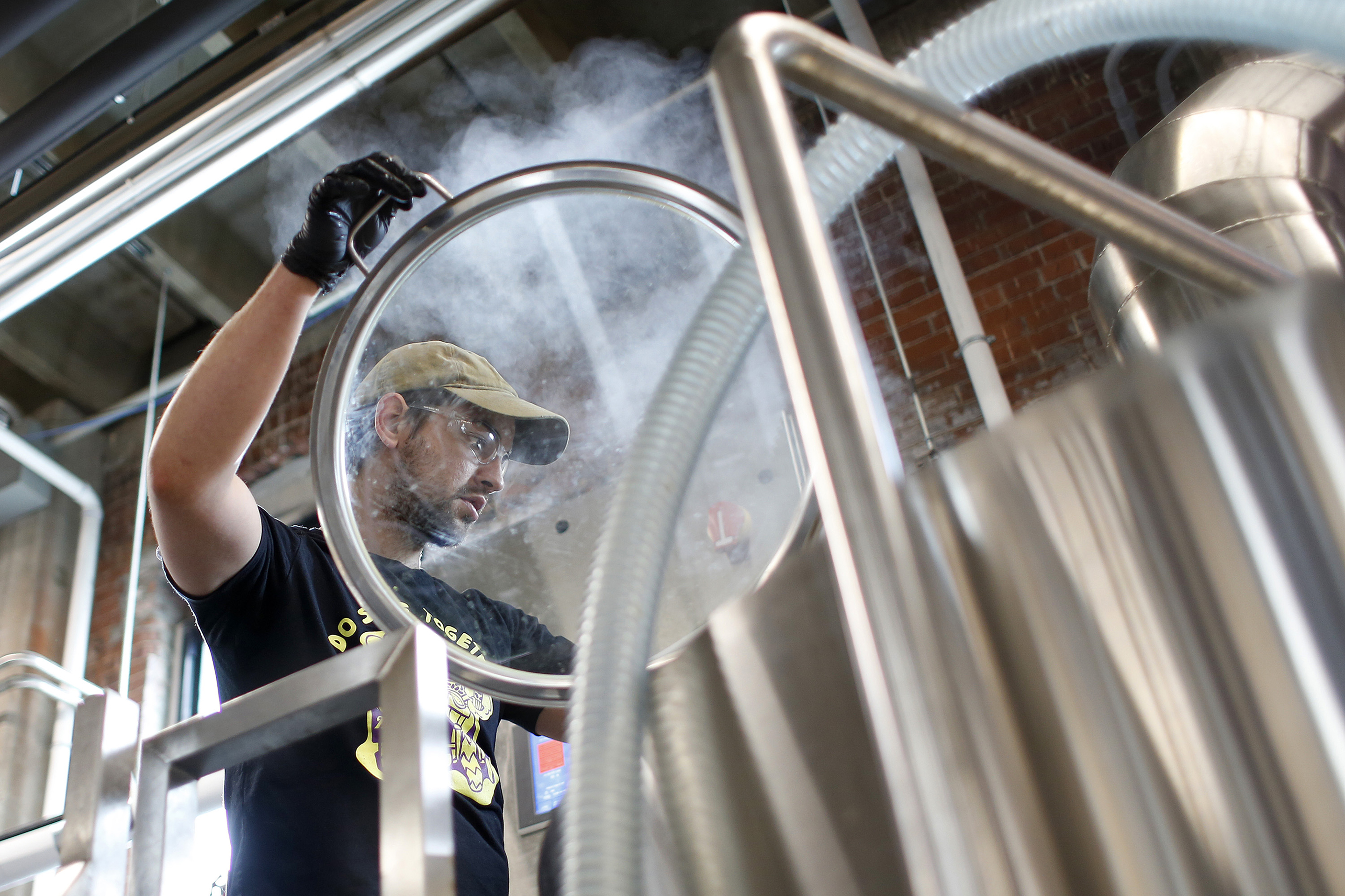 Craft Brewery-Goodfire Brewing Co-Brew House