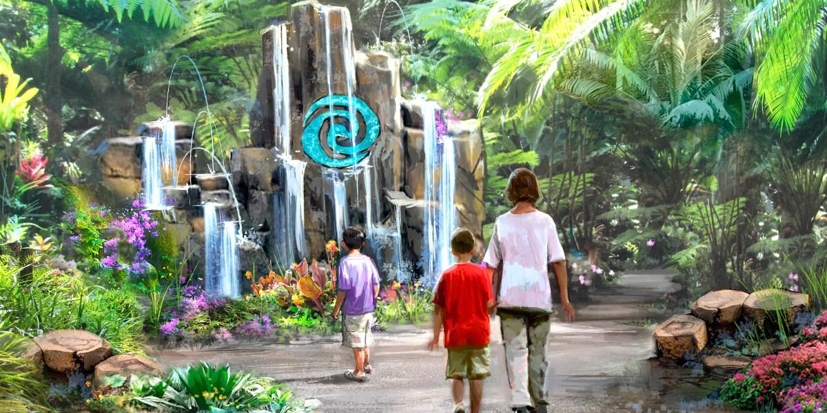 Avengers, Moana Lead Upcoming Disney Park Additions