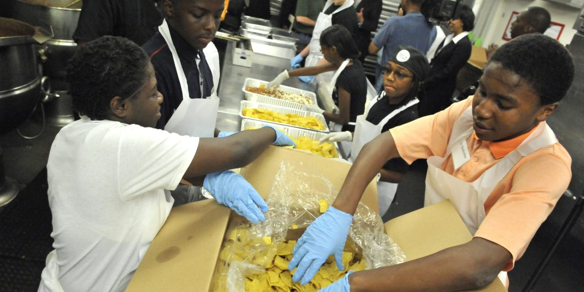 Youth Employment Is Still Declining. How Summer Jobs Programs Can Help