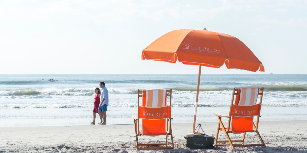 This Is Where Oprah Winfrey Stays When She Visits the Jersey Shore