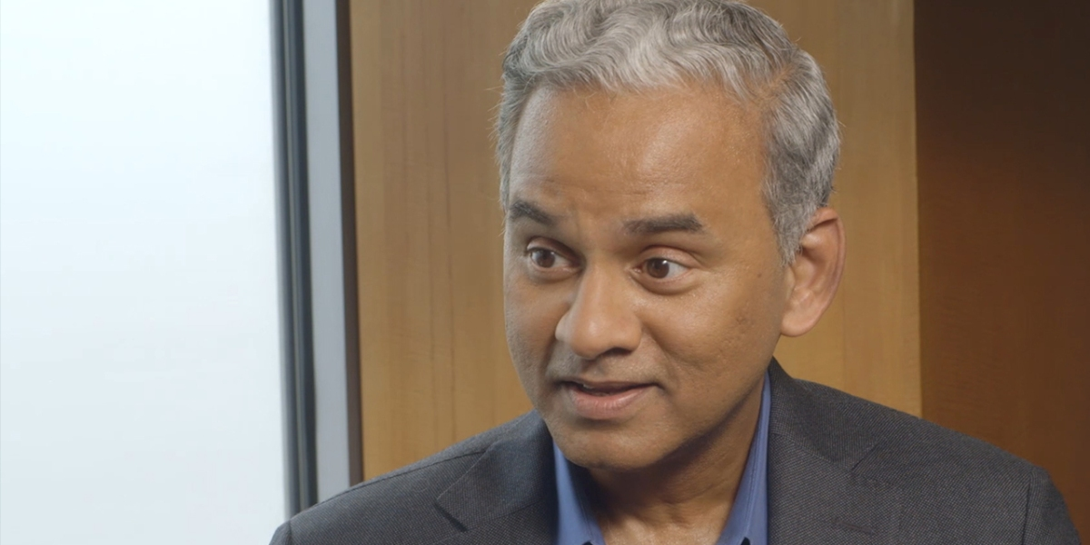 Genpact CEO: Companies Have a Responsibility to Reduce A.I. Bias