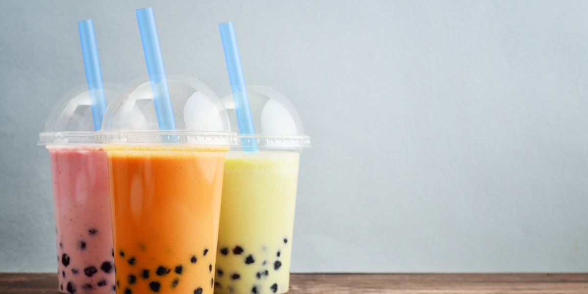 How Hong Kong's Protests Are Roiling the World's Booming Bubble Tea Market