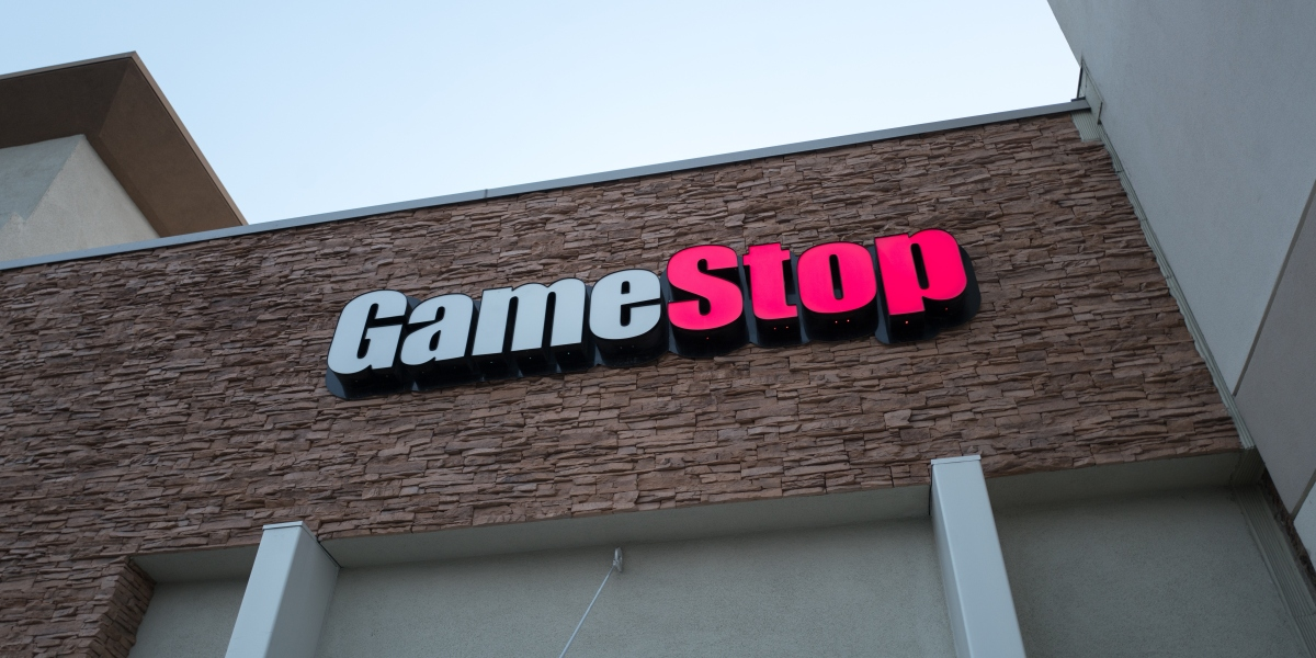 GameStop Eliminates 14% of Corporate Staff in Restructuring