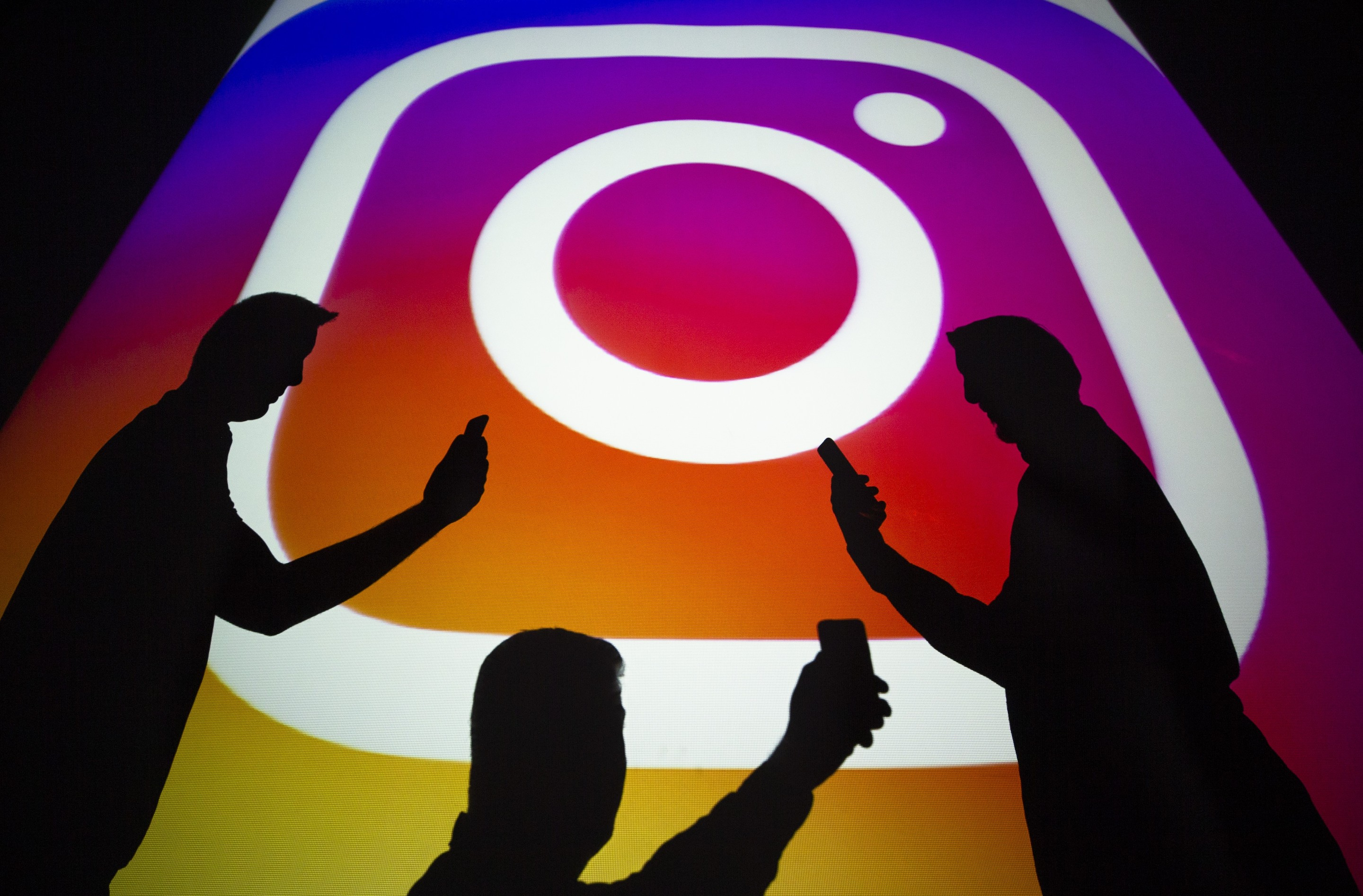 The fake Instagram privacy policy—similar to a Facebook hoax that's been circulating for a decade—fooled high profile account owners with millions of followers.