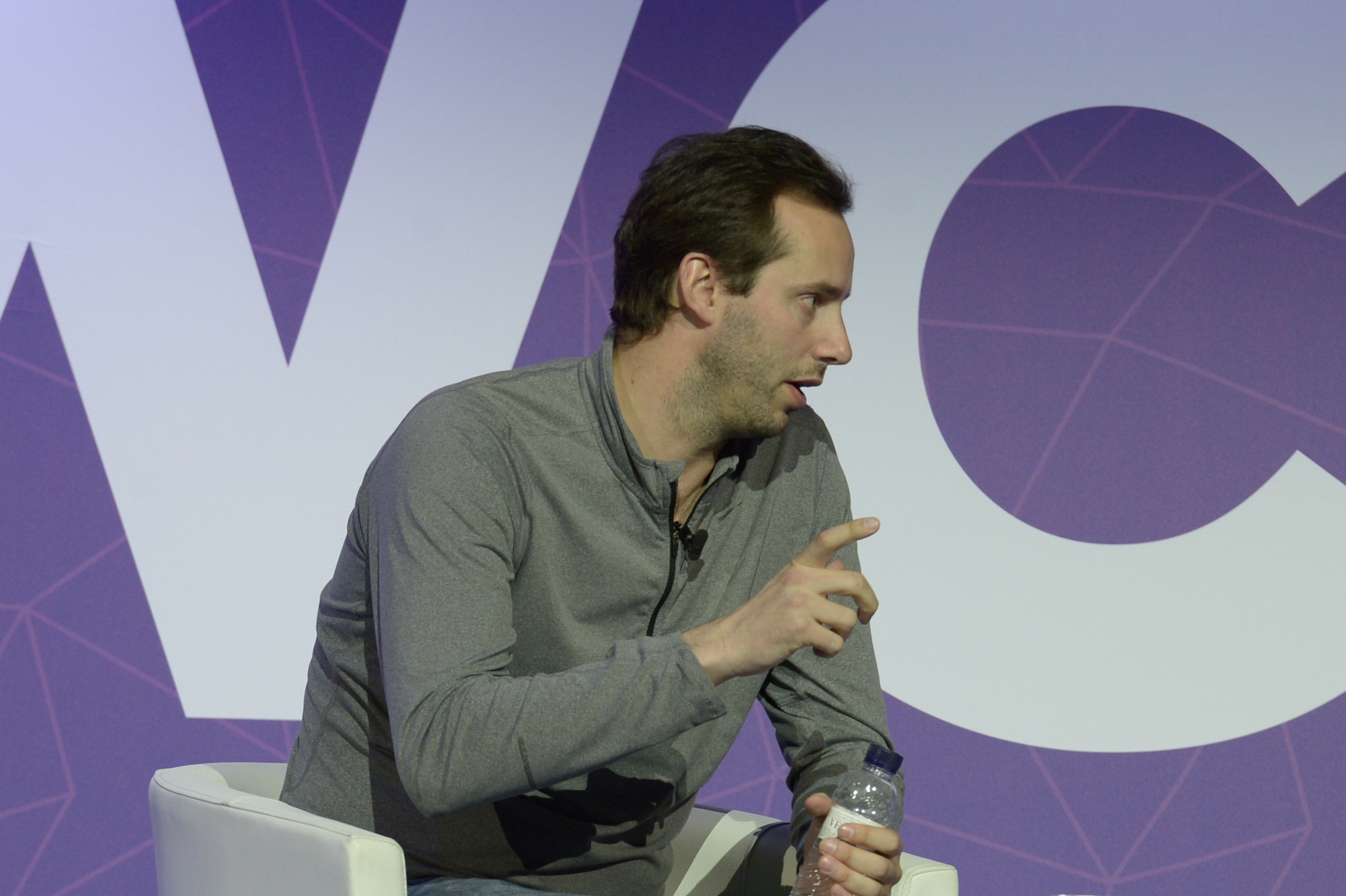 Anthony Levandowski in 2017