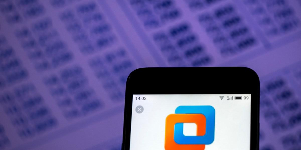 Technology News: VMware Is Betting Data Center Technology's