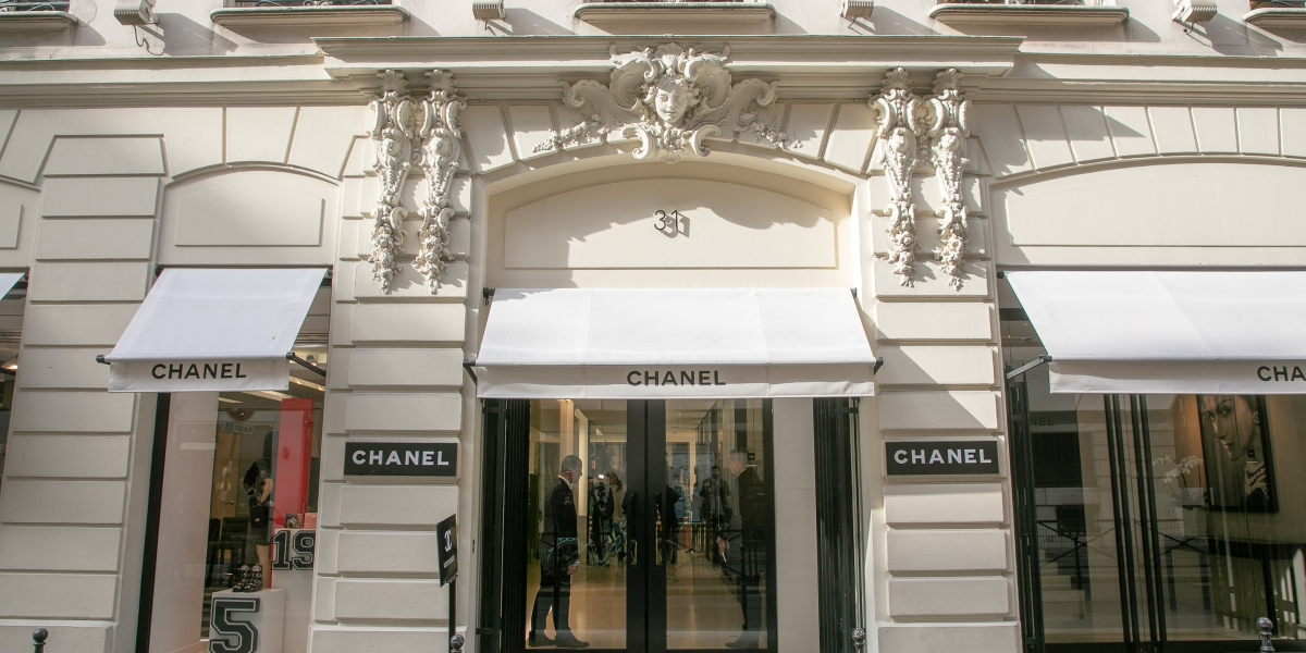 Chanel's Owners: As Discreet As the Fabled Couturier's Little Black Dress
