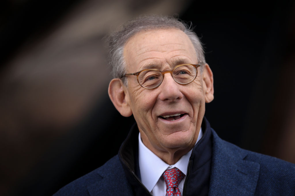 Stephen Ross defends Trump fundraiser