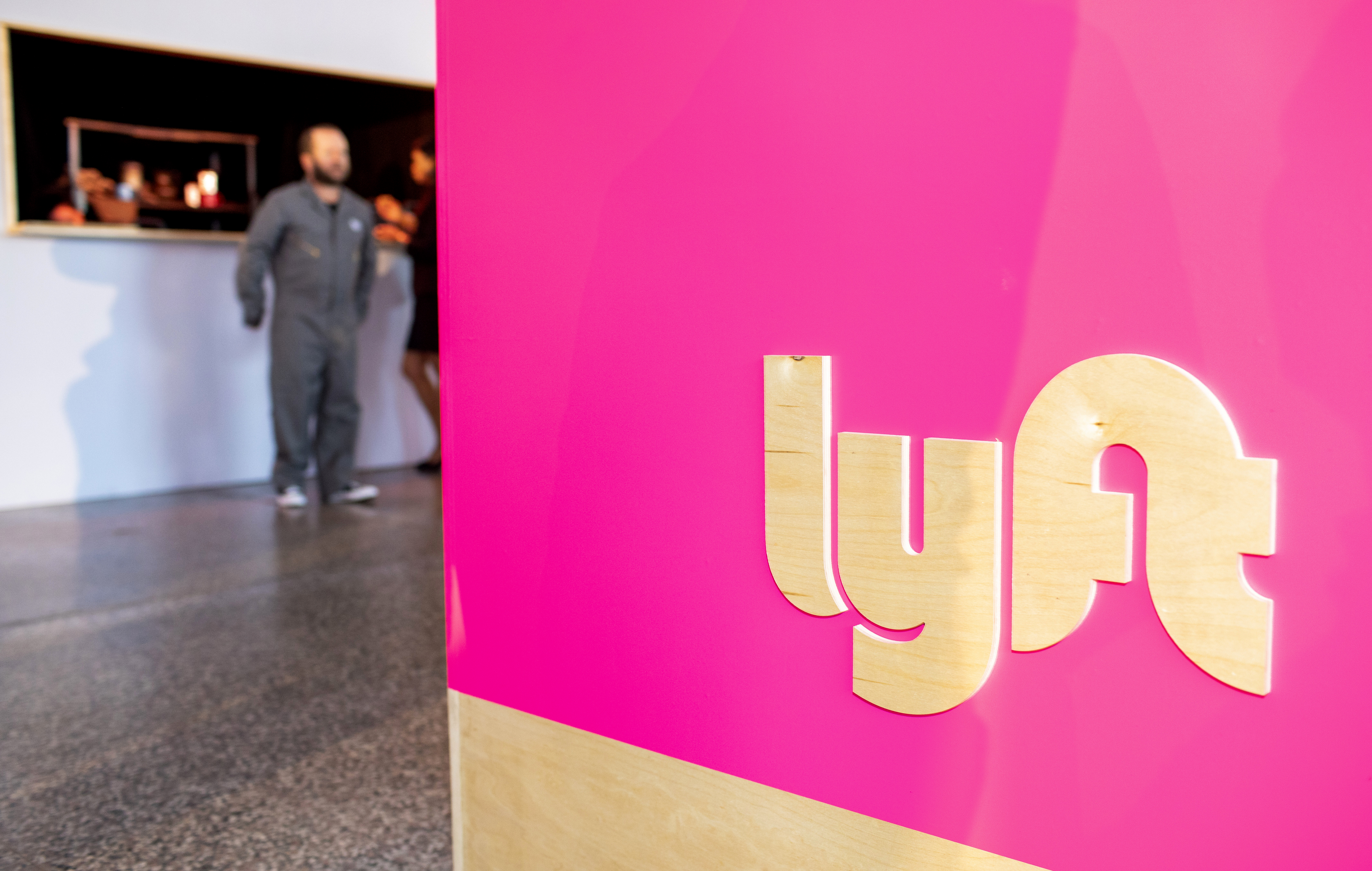 Lyft IPO Enthusiasm Drives Up Co-Founders' Stake To $1.2 Billion