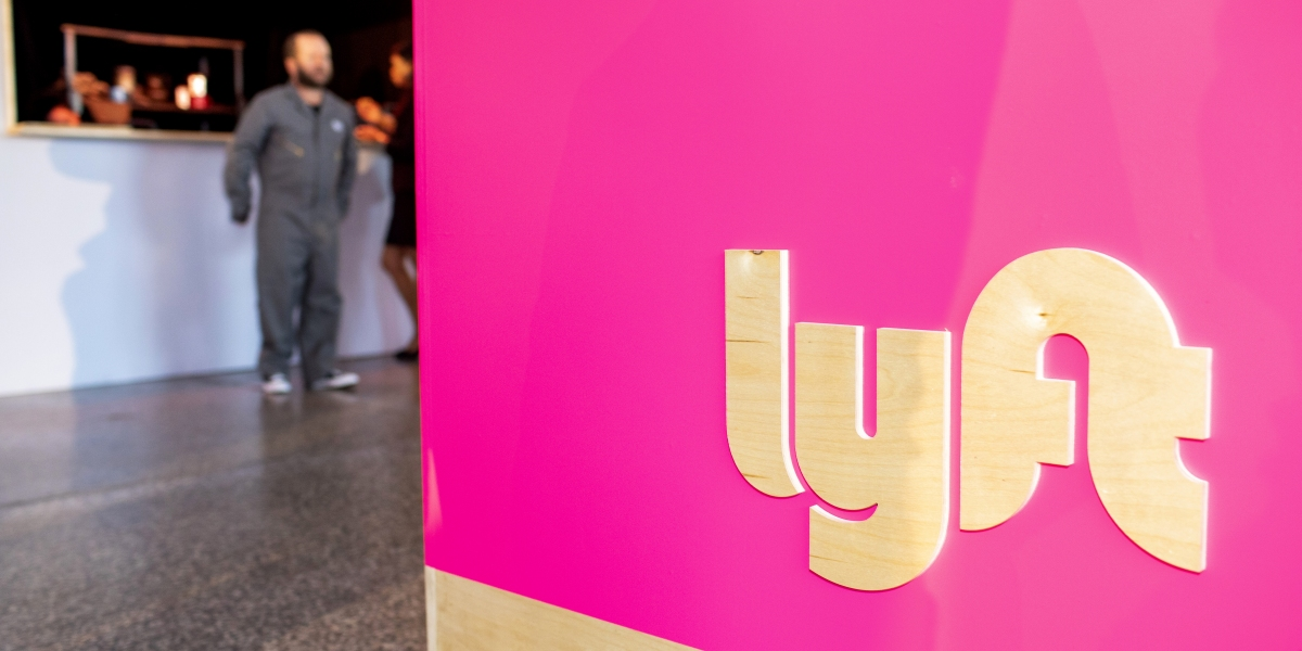 Executive Credited for Building Lyft for Business Customers Exits