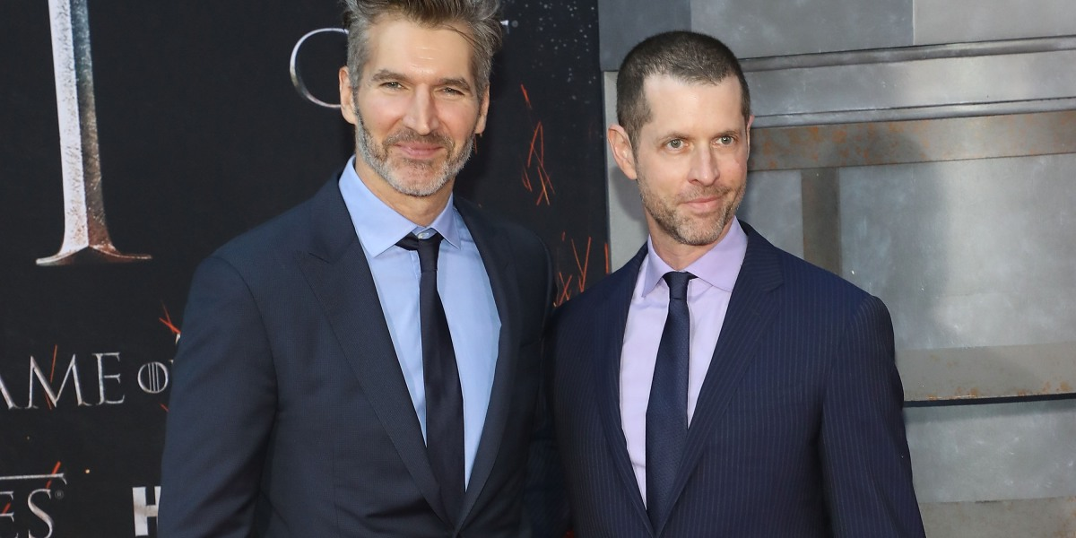 'Game of Thrones' Creators Are Just the Latest to Sign a Mega Netflix Pact
