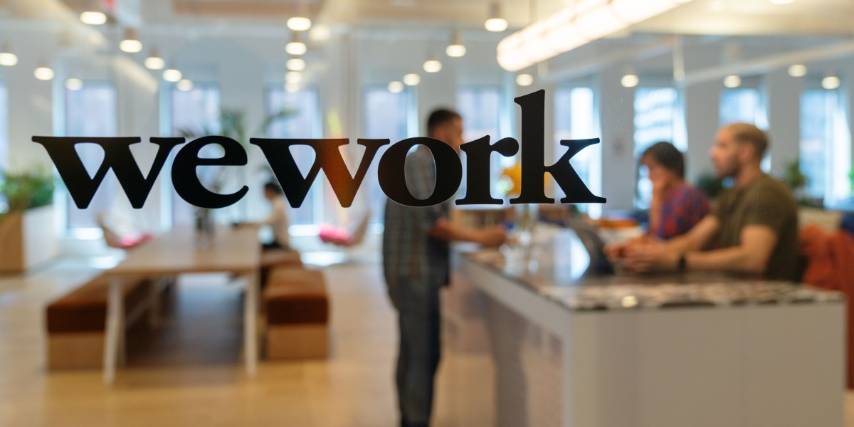 5 Things to Watch for as You Read WeWork's IPO Filing