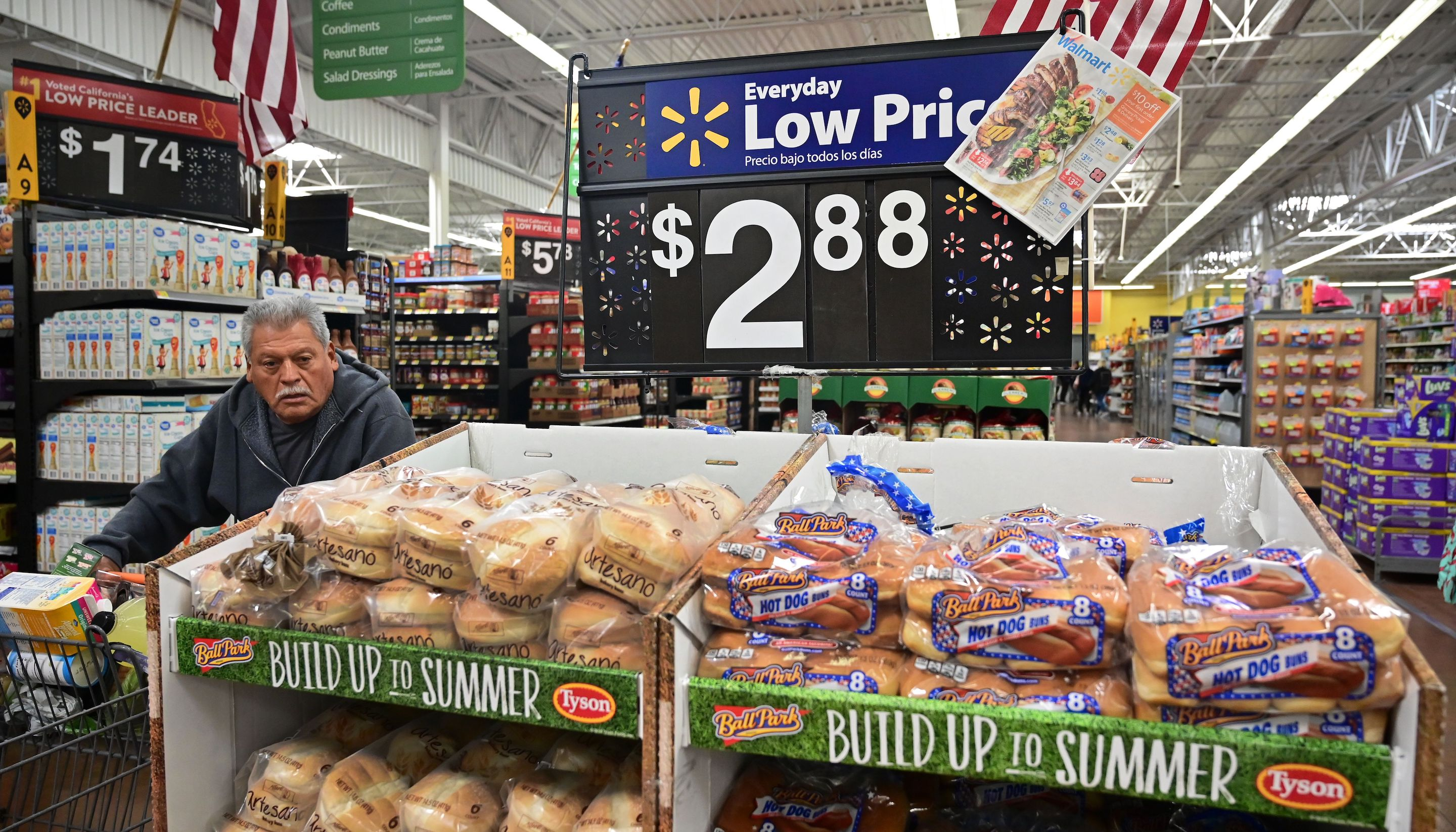 Walmart is facing higher costs, and a decision of how prices might reflect the increase.