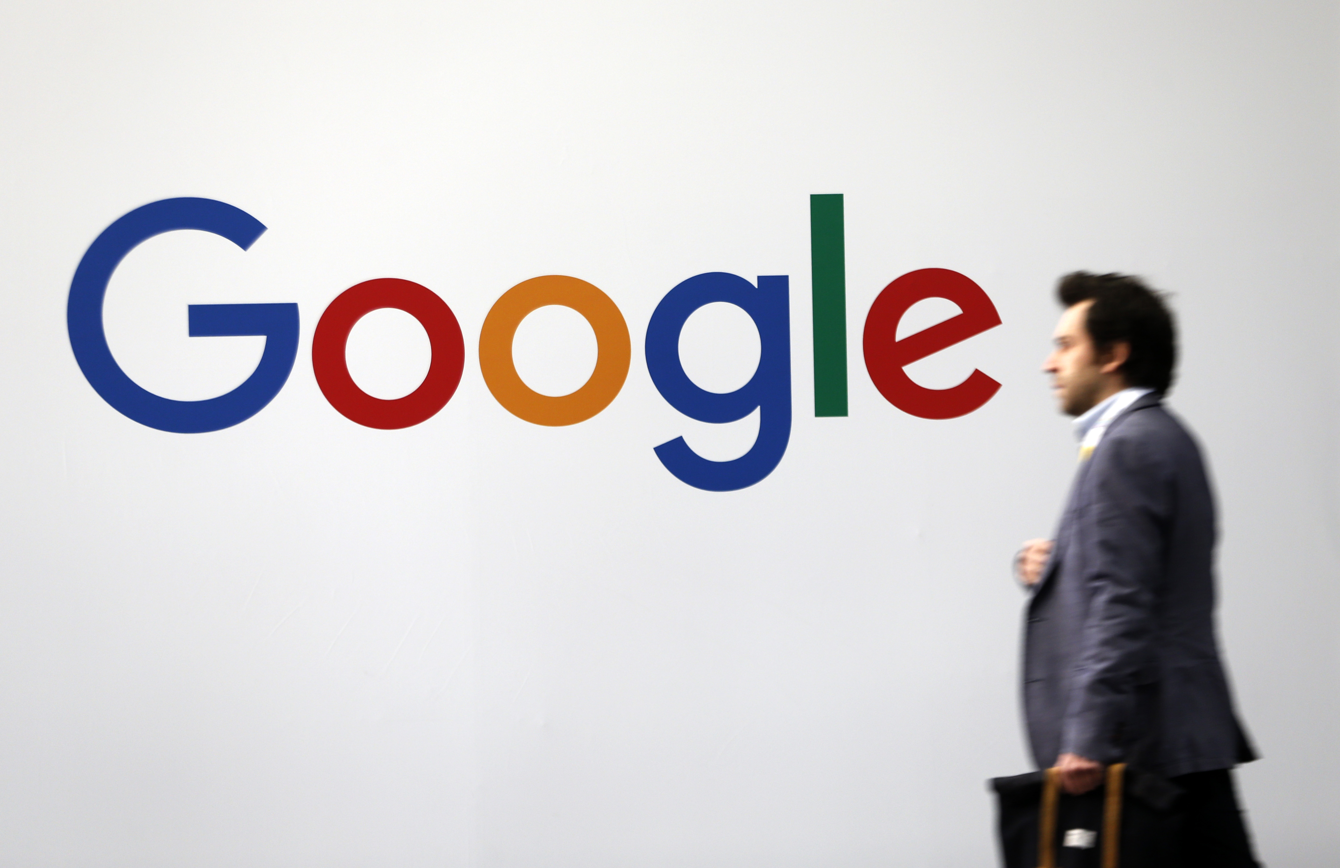 Google is setting stricter rules about what can and can't be spoken about at work.