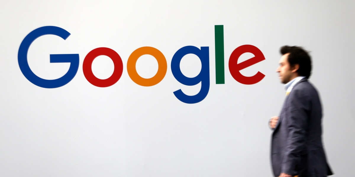 Google Cracks Down on Internal Political Debates