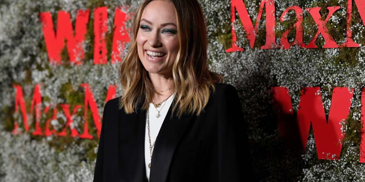 New Line Beats Out Most of Hollywood to Make Olivia Wilde's 'Booksmart' Follow-Up
