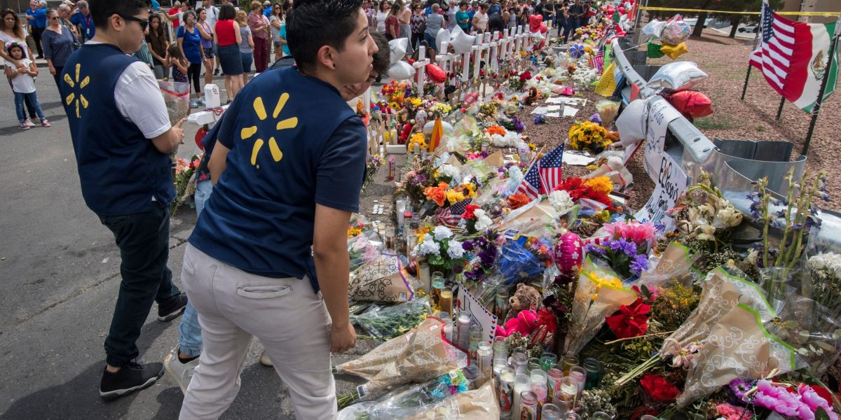 Walmart Grapples With Guns: CEO Daily