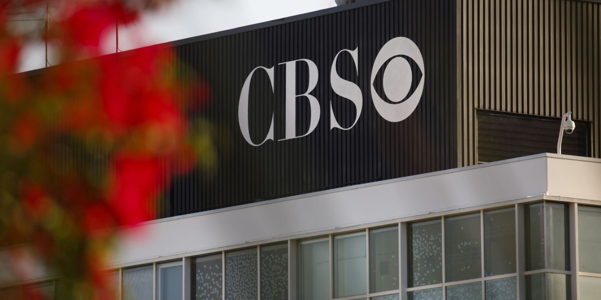 CBS and Viacom Are Said to Be Close to Agreeing on a Price for Their Merger