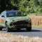 The Aston Martin DBX seen at Goodwood Festival of Speed 2019 on July 4th in Chichester, England. The future of Aston Martin is resting largely on the success of the company's first SUV.