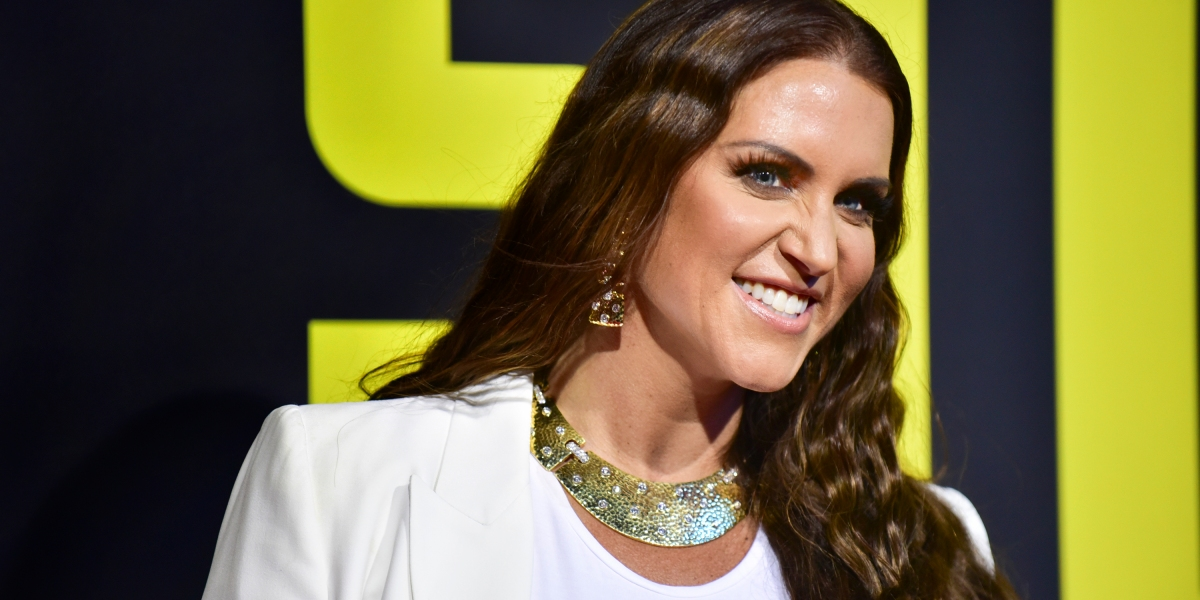 Stephanie McMahon on the Future of the WWE, 'Women's Evolution,' and Building a Community