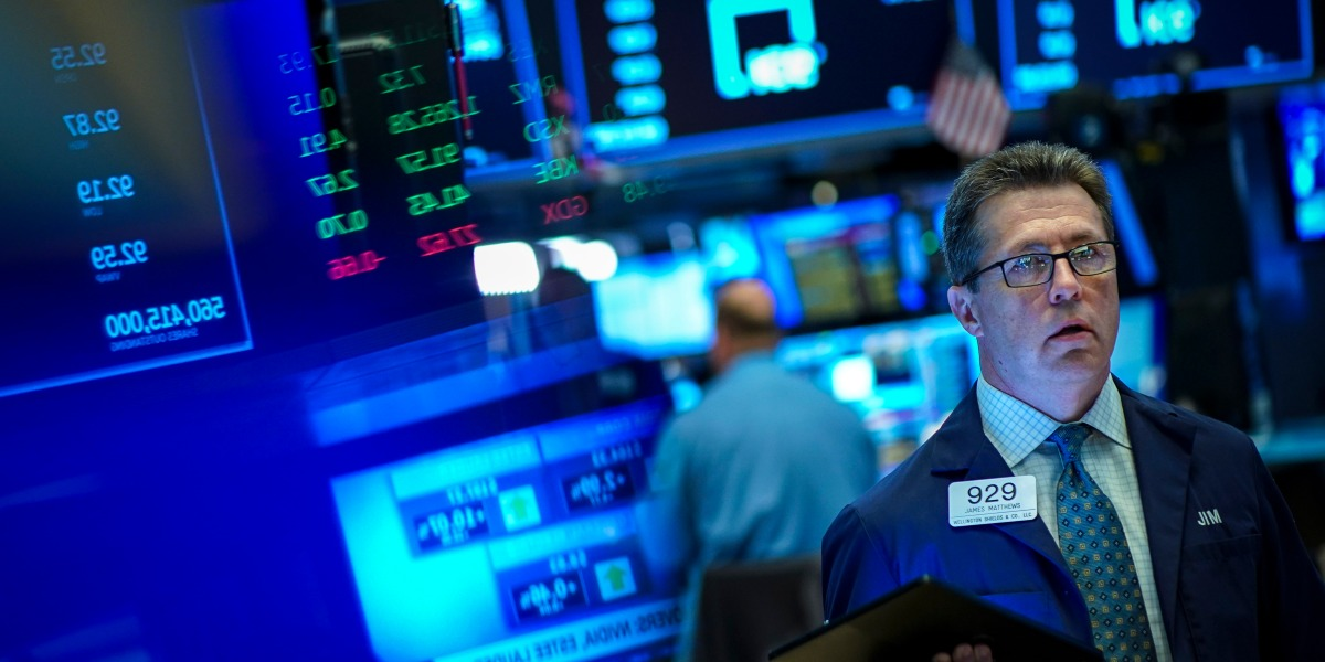 Why Volatility is Starting to Plague Many Asset Classes, Not Just Stocks