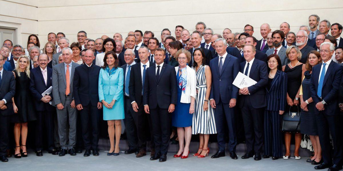 Fashion Companies Reach Landmark Sustainability Accord Ahead of G7 Summit