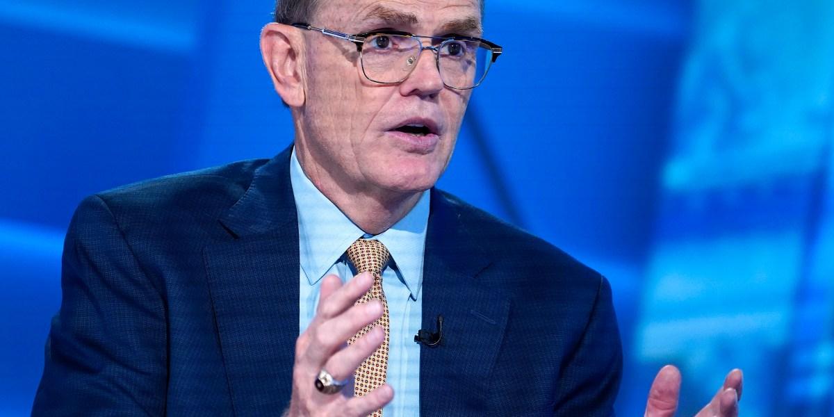 UPS's Drone Hopes: CEO Daily