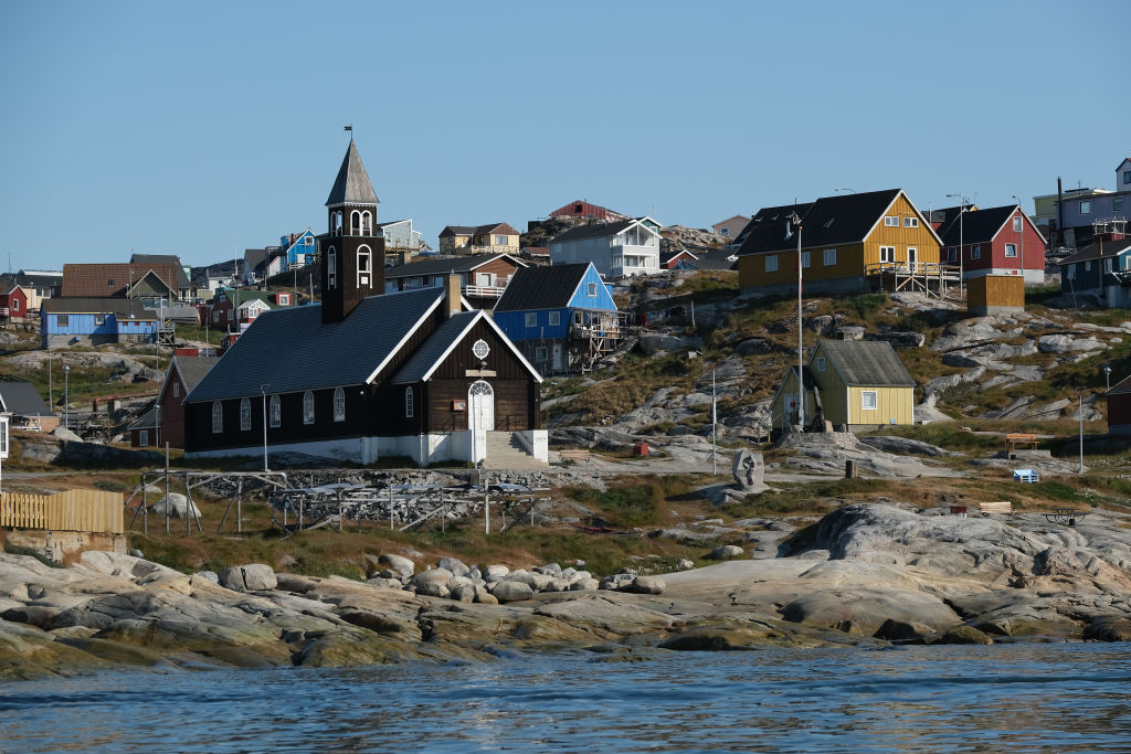 "On Wednesday, President Trump cancelled his scheduled visit to Greenland over the Danish leader's refusal to consider letting him ""buy"" the island."