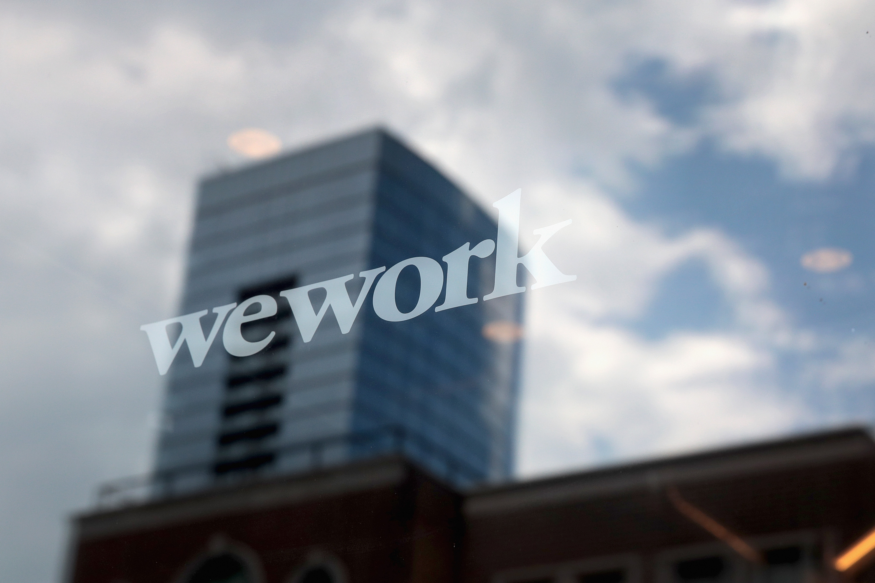 Real Estate Upstart WeWork Releases Paperwork For Initial Public Offering