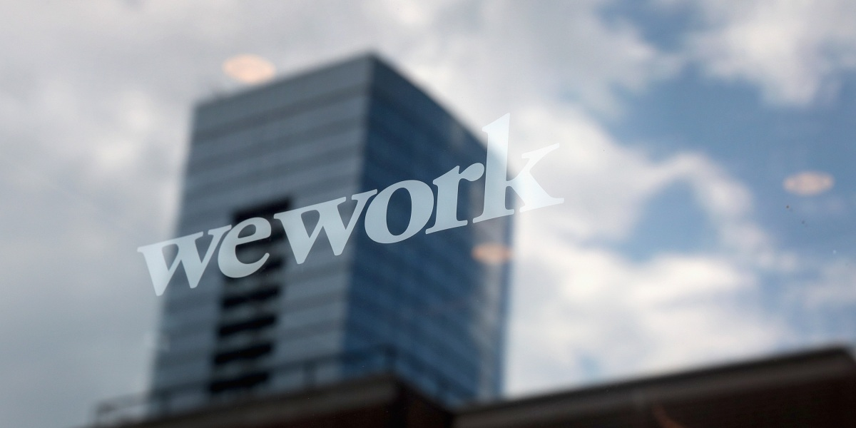 WeWork IPO: This Accounting Rule Change is 'Crushing' the Company's Financials