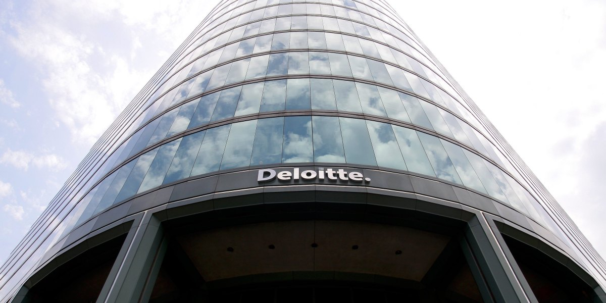 Deloitte's Plan for Fighting Employee Burnout: Let AI Take Over the Dreaded HR and IT Tasks