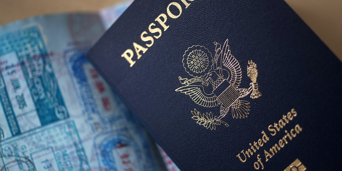 Owe Back Taxes? It Could Cost You Your Passport