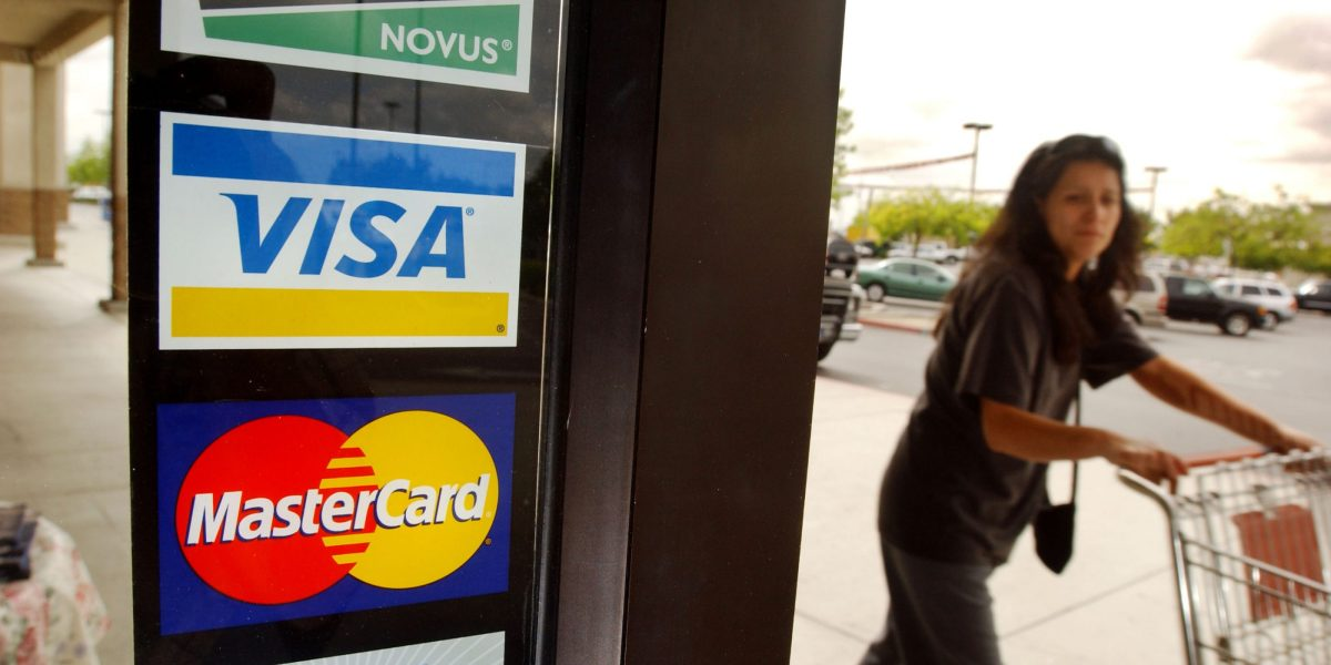 How The Real Time Payments Revolution is Pushing Mastercard Beyond Cards