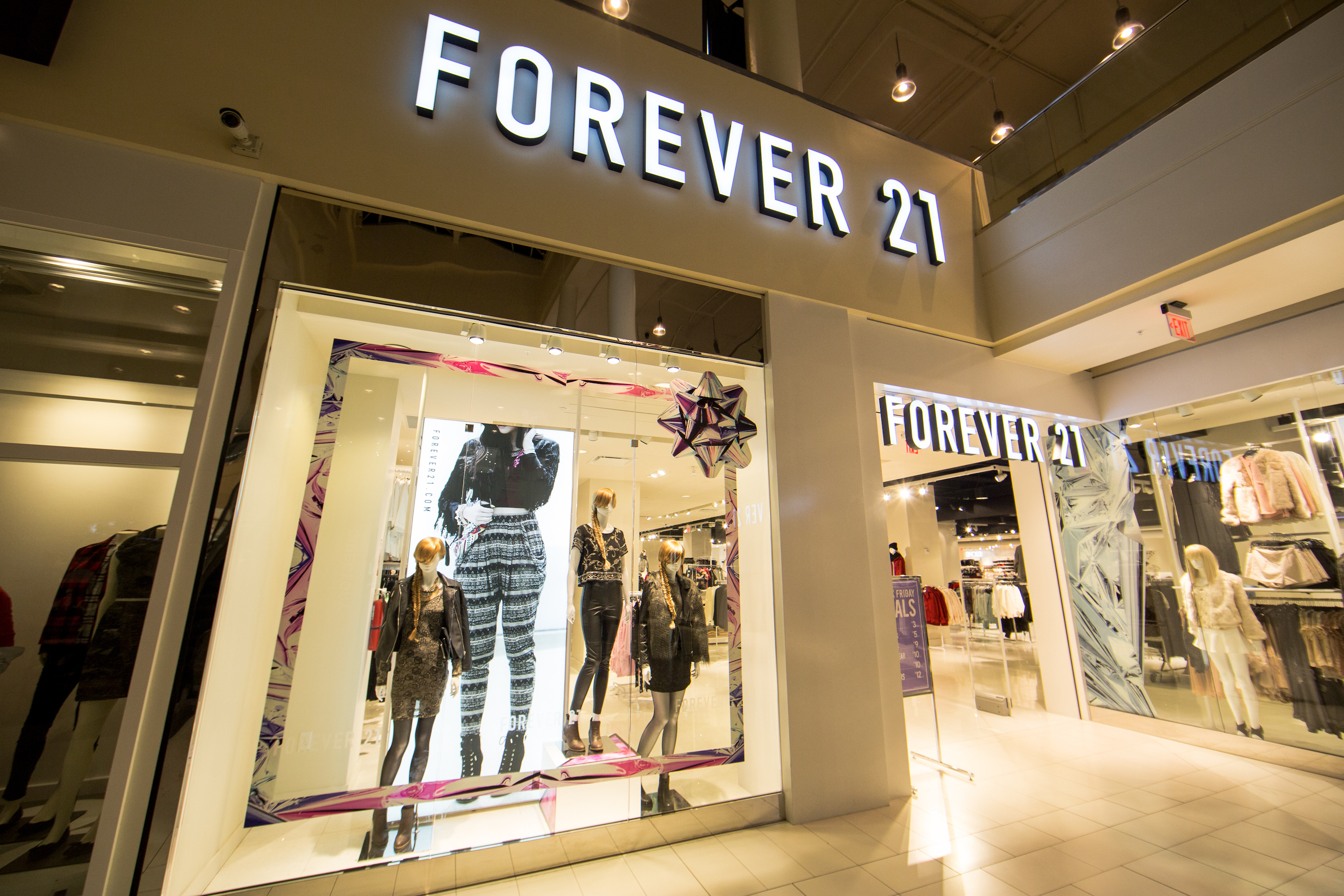 To help struggling Forever 21 and other stores, mall owners are mulling whether to become retail lenders.