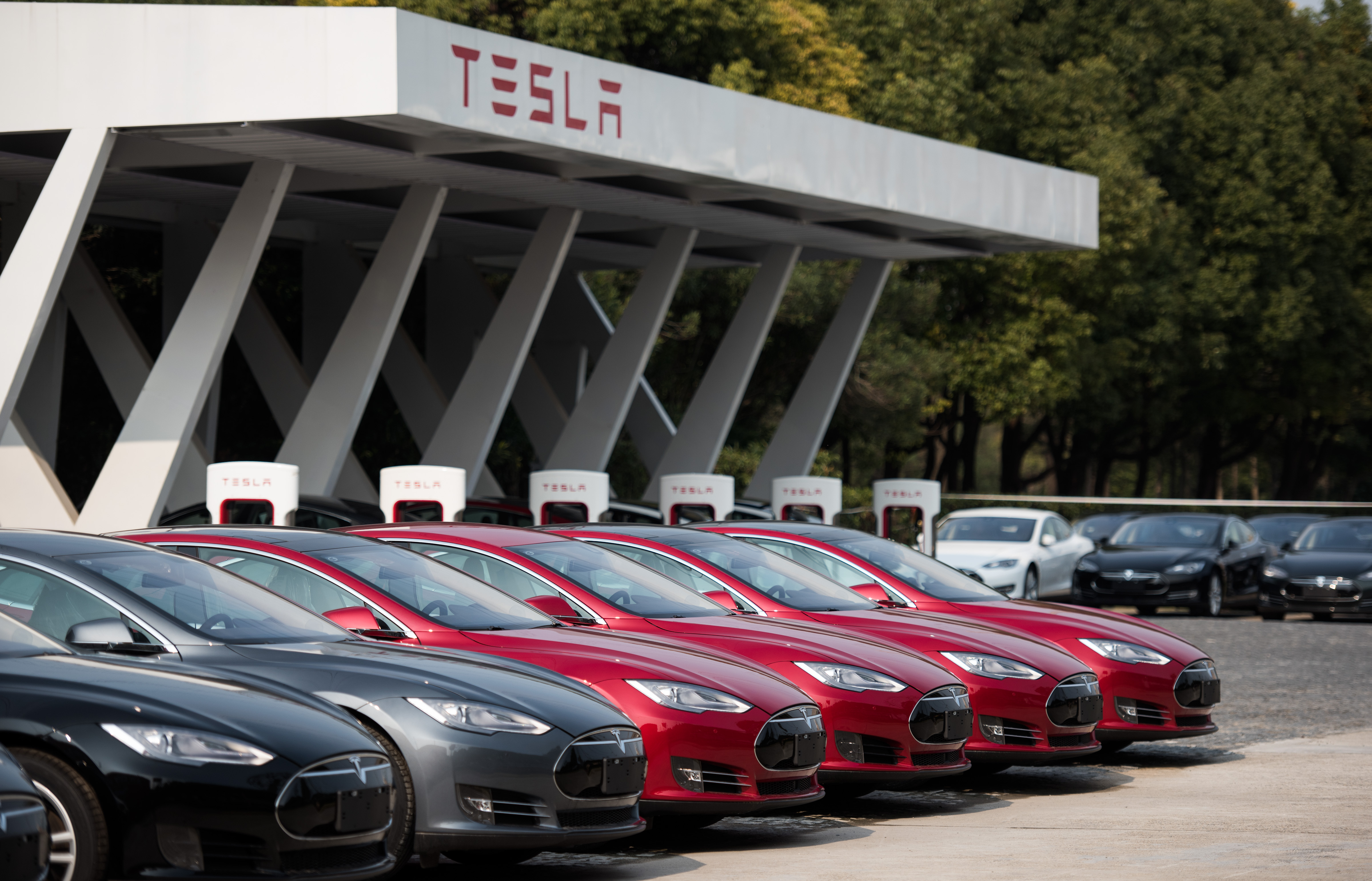 Why Tesla's Planned China Price Hikes Shouldn't Worry